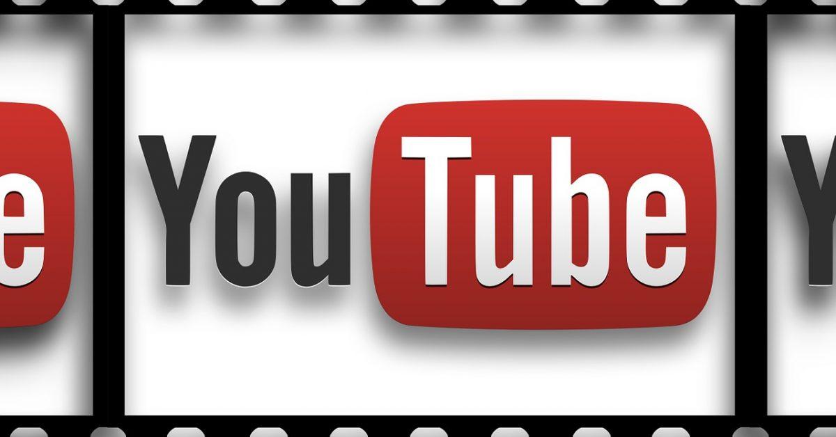 Rozwój Youtube'a