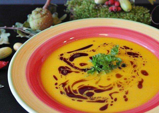 Rodzaje zup